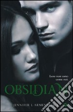 Obsidian libro