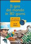 Il giro del mondo in 80 giorni libro