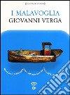 I Malavoglia letto da Giancarlo Previati. Audiolibro. CD Audio formato MP3 libro