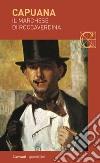 Il marchese di Roccaverdina libro
