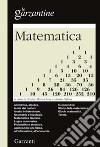 Enciclopedia della matematica libro