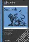 Enciclopedia dei simboli libro