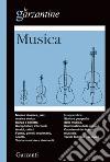 Enciclopedia della musica libro