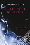 La lettrice bugiarda libro