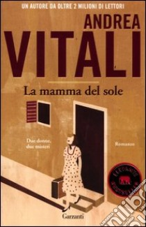 La mamma del sole libro di Vitali Andrea