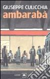 Ambarabà libro