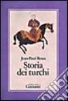 Storia dei turchi libro