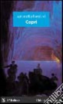Capri libro di Boralevi Antonella