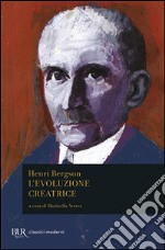 L'evoluzione creatrice libro