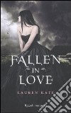 Fallen in Love libro