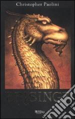 Brisingr. L'eredità. Vol. 3 libro