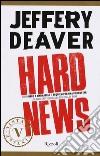 Hard news libro