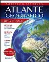 Atlante geografico universale libro