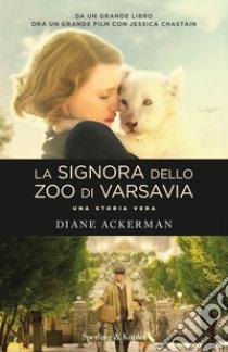 The zookeeper wife libro di Ackerman Diane