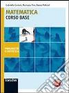 CARIANI MATEMATICA CORSO BASE PROBAB. STATISTICA libro