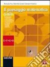 FICO PAESAGGIO MATEMATICO GIALLO MOD. E+F+G+H libro