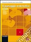 FICO PAESAGGIO MATEMATICO GIALLO MOD. X libro