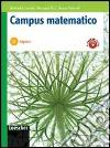 CARIANI CAMPUS MATEMATICO V. 2 ALGEBRA+PERCORSI libro