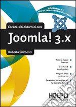 Costruire siti dinamici con Joomla! 3.X libro