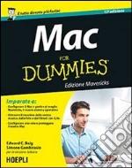 Mac For Dummies libro