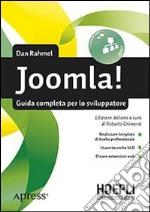 Joomla! Guida completa per lo sviluppatore libro