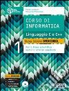 Corso di informatica linguaggio C e C++