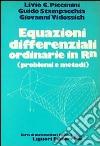 Equazioni differenziali ordinarie in RN (problemi e metodi) libro