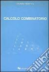 Calcolo combinatorio libro