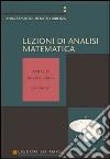 Lezioni di analisi matematica. Con esercizi. Volume D: Analisi due libro