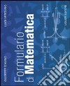 Formulario di matematica libro