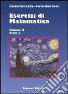 Esercizi di matematica. Vol. 2/3 libro