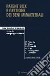 Patent box e gestione dei beni immateriali libro