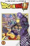 Dragon Ball Super. Vol. 2 libro