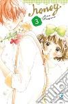 Honey. Vol. 3 libro