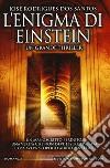 L'enigma di Einstein libro