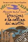 Precious e la collina dei misteri libro