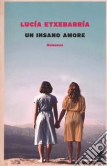Un insano amore libro di Etxebarría Lucía