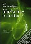 Marketing e diritto libro