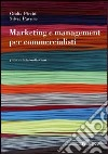 Marketing e management per commercialisti libro