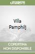 Villa Pamphilj libro