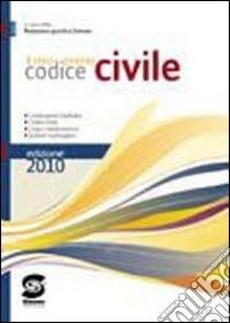 Il mio primo codice civile. Per gli Ist. tecnici commerciali libro di Izzo Fausto