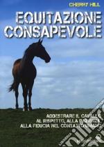 Equitazione consapevole libro