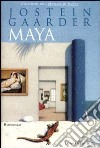 Maya libro