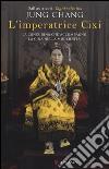 L'imperatrice Cixi libro