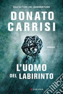 Titolo da definire libro di Carrisi Donato