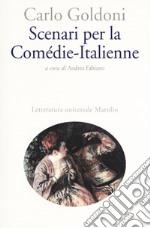 Scenari per la Comédie-Italienne libro
