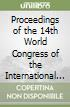 Proceedings of the 14th World Congress of the International Society for Laser Surgery and Medicine (Chennai, 27-30 August 2001). Con CD-ROM libro