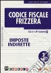 Codice fiscale Frizzera (1) libro