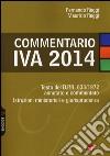 Commentario IVA 2014 libro