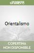 Orientalismo libro